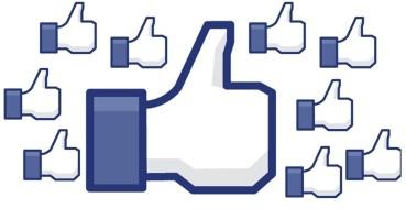 Facebook vai banir sites e páginas que pedem curtidas em troca de algo