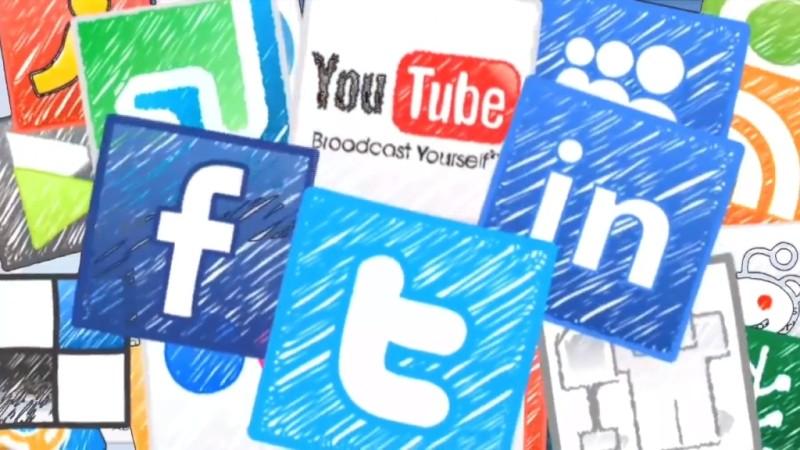 A história das redes sociais