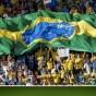 FIFA não quer que torcedores postem sobre o jogo a partir do estádio