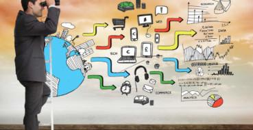 Infográfico traz as últimas tendências em mídias sociais