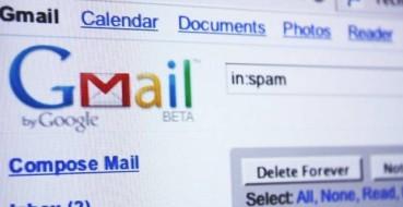Google libera endereços de e-mail para direcionamento de anúncios