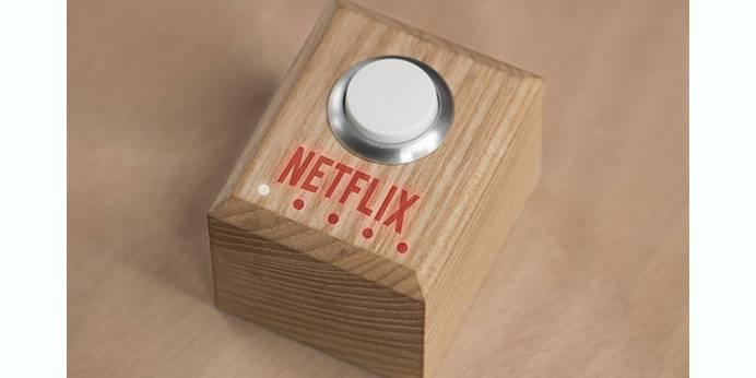 Netflix lança tutorial para criar botão inteligente