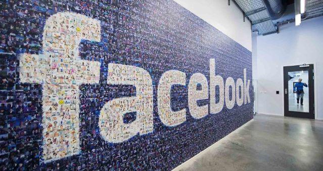 "Facebook ""dá vida"" a pôsteres de filmes por meio da realidade aumentada"