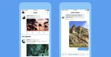 Twitter promove redesign com base no desejos dos usuários