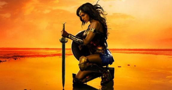 Por que Mulher Maravilha não é só um filme de heroína