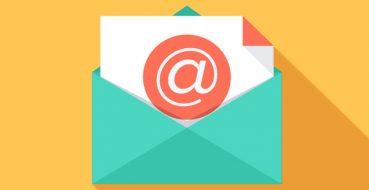 20% dos e-mails em todo o mundo nem são abertos