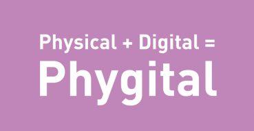 O futuro chegou e ele é Phygital
