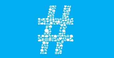 Hashtags : Dez anos de criação