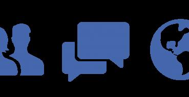 Facebook está testando exibir perfil privado somente para seus amigos próximos