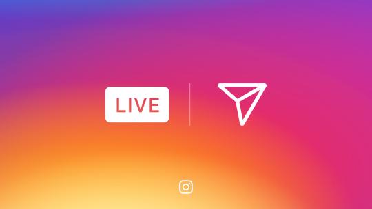 Transmissões de vídeo ao vivo no Instagram agora podem contar com convidados