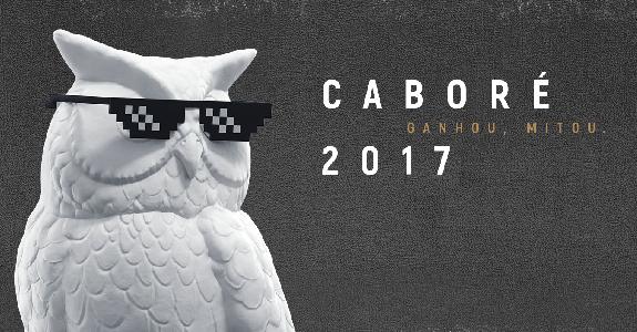 Confira os vencedores do Caboré 2017