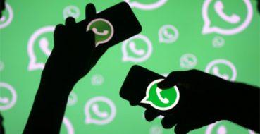 Agora já dá para fazer chamadas de voz e vídeo no WhatsApp com até 4 pessoas