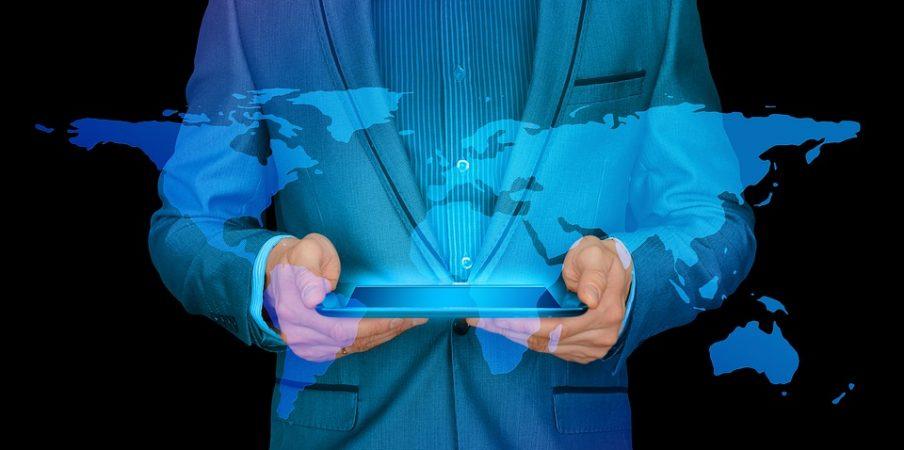 Internet ainda é pouco utilizada por MPEs