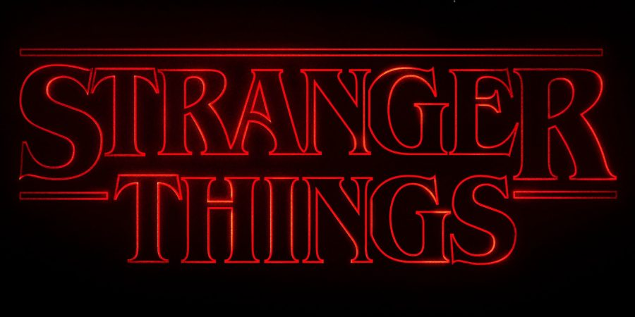 Marketing de Stranger Things