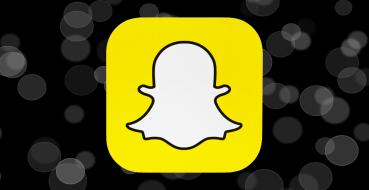 Snapchat lança novos serviços em sua primeira conferência