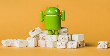 Nougat é a versão do Android mais utilizada no mundo