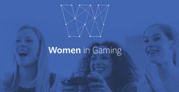 Facebook lança campanha para encorajar mulheres a fazerem parte do mundo gamer.