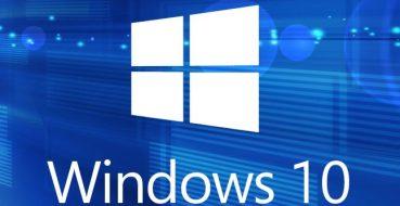 Windows 10 volta a contar com tema escuro no explorador de arquivos