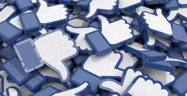 """Facebook não vai mais oferecer reações temporárias, como a flor do """"gratidão"""""""