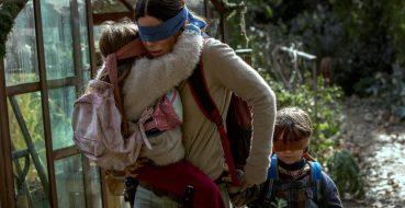 Casa de Bird Box vira atração turística nos EUA