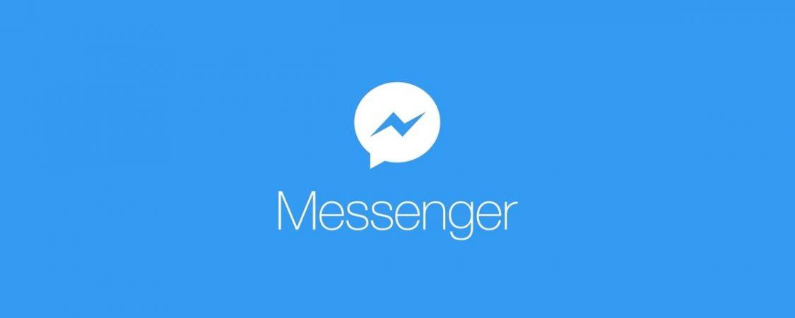 Corre que dá tempo! Messenger também recebe função de deletar mensagem enviada