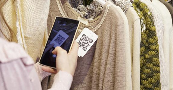 A reinvenção do QR Code no marketing