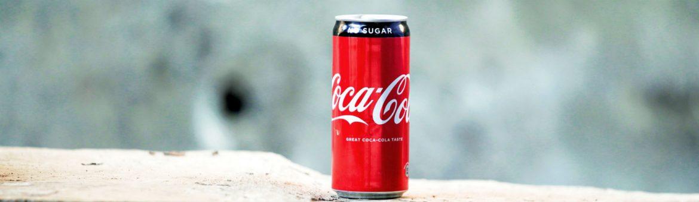 Coca-Cola sai em busca de projetos de inovação
