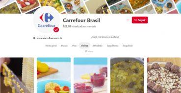 Pinterest amplia parcerias em ferramentas de vídeo